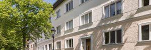 Accentro Real Estate AG: ACCENTRO beteiligt sich an Hamburg-Portfolio und setzt bundesweite Expansion fort