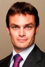 Fraser Hedgley Foto @ Engaged Investor