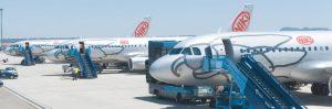 One Square Advisory Services GmbH: Air Berlin plc - Mitteilung der IAG, Eigentümerin der Fluggesellschaften British Airways, Iberia und Vueling, die insolvente NIKI Luftfahrt GmbH für EUR 20 Mio. von Air Berlin zu erwerben und sofort zusätzliche Liquidität in Höhe von EUR 16,5 Mio. bereitzustellen