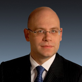 Arnaud Brillois, Portfoliomanager, Lazard
