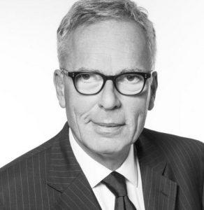 Andre von Holtzapfel OSA Frankfurt