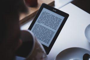 Amazon eBook: das hat Alibaba noch nicht