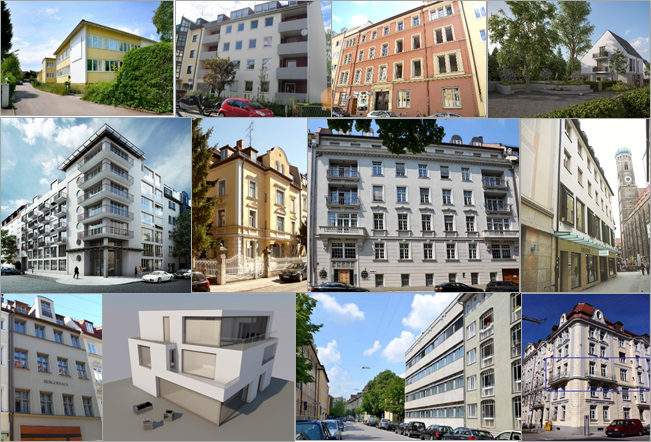 Stern Immobilien
