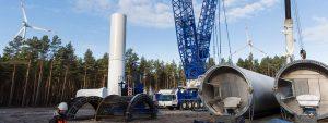 PNE WIND AG plant die Emission einer Anleihe zur Finanzierung der weiteren Unternehmensentwicklung