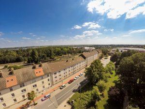 FCR Immobilien AG veräußert erfolgreich Mehrfamilienhaus in Bernburg