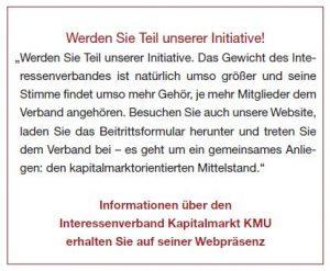 Snapshot Luther-Kasten KMU