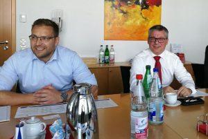 Tauschke und Balzer Jul 2018