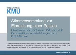 KMU-Stimmsammlung
