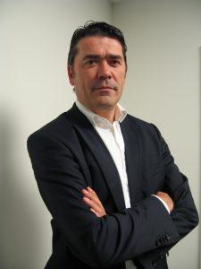 Peter De Coensel, DPAM