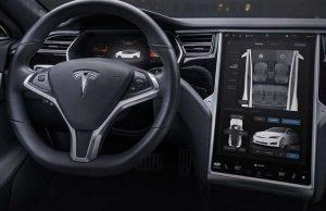 Tesla innen
