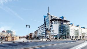 Jannowitz-Center Berlin by KGAL