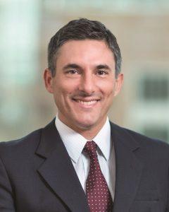 Dr. Ricardo Adrogué, Head of EM Debt