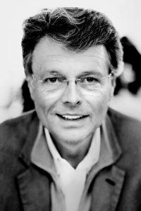 Peter Schwenkow, DEAG (Foto: Till Brönner)