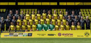Borussia I