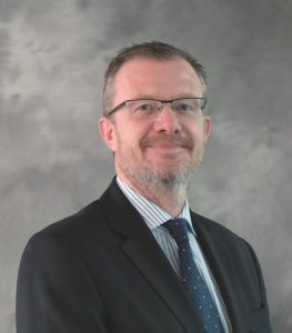 Steve Cook, PineBridge Investments