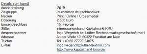 KMU-Verband