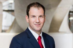 Mag. Berhand Tollay, Geschäftsführer der METIS INVEST GmbH