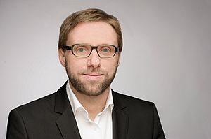 Florian Kirchmann, IR.on AG