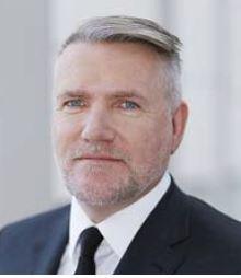 Thomas Olek, CEO, publity AG
