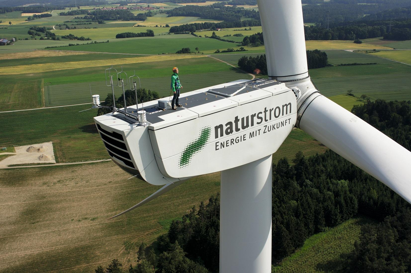Naturstrom Ag Aktie