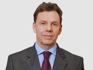 Roland Fuchs, Head of European Debt, Allianz Real Estate