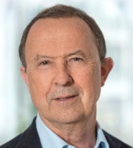 Dr. Michael Held, Terragon