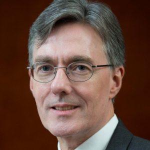 Dr. Joachim von Amsberg, AIIB