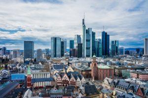 Frankfurt 2020 pixabay