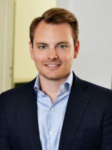 John Bothe, Co-Geschäftsführer