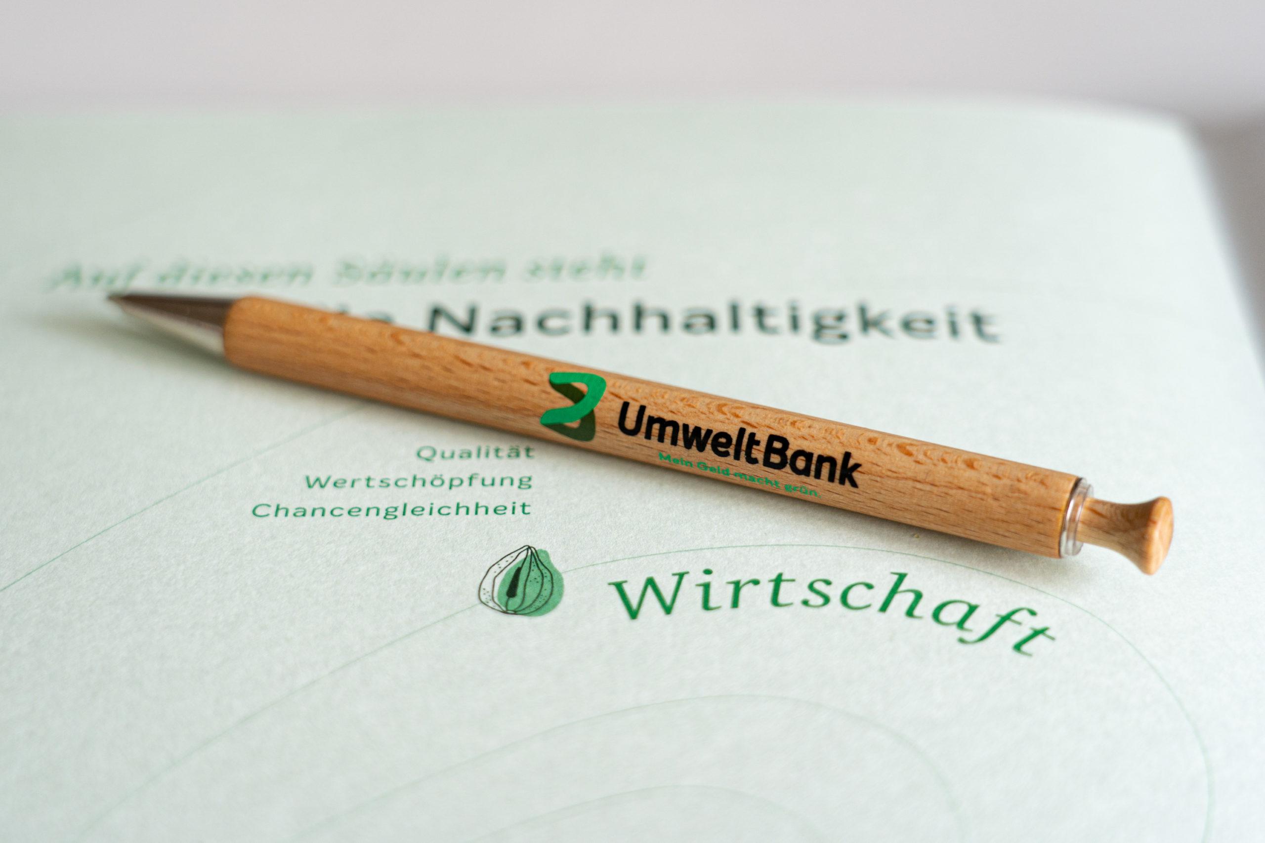 Umweltbank Aktien